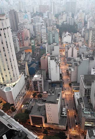 Sustainable urbanization - Myth or reality?